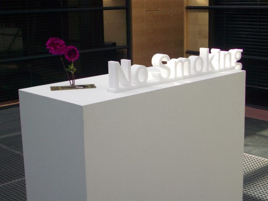 Design 06, Zeitzonen, 2006