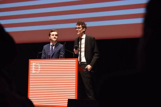 Diagonale Festival des österreichischen Films, since 2016