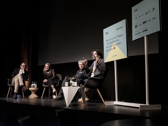 Einfach Leben Forum, 2019