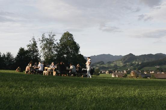 Feldküche, 2011