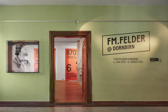 FM. Felder@ Bregenz, Bregenzerwald, Dornbirn, 2019