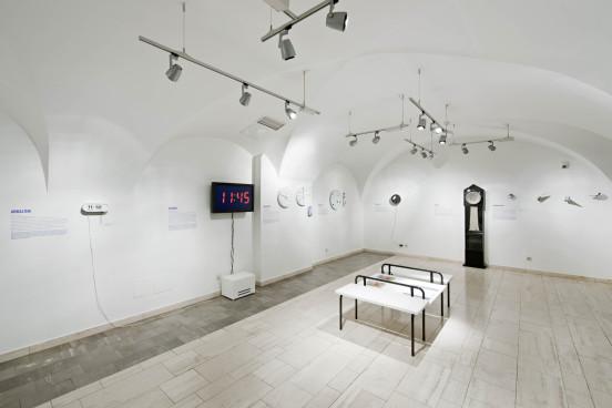 Gestrickte Zeit, 2011