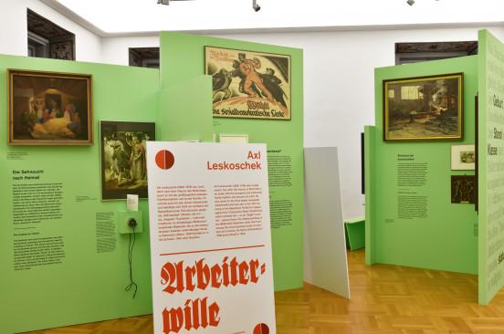 Im Kartenhaus der Republik, Graz 1918–1938, 2018