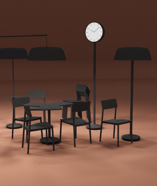 Instant Café, 2009