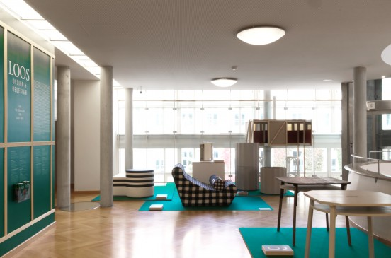 Loos. Design & Redesign, 2020