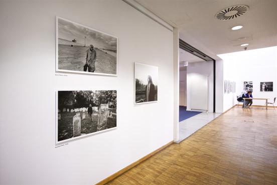 Martin Vukovits, Portraits, 2020