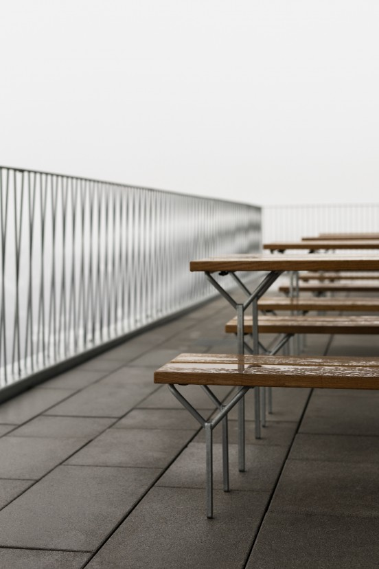 Patscherkofel furniture collection, 2017