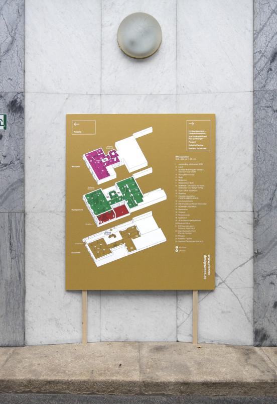 Vienna Design Week, 2016