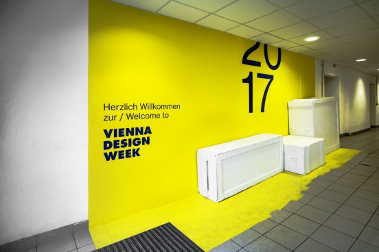 Vienna Design Week, 2017