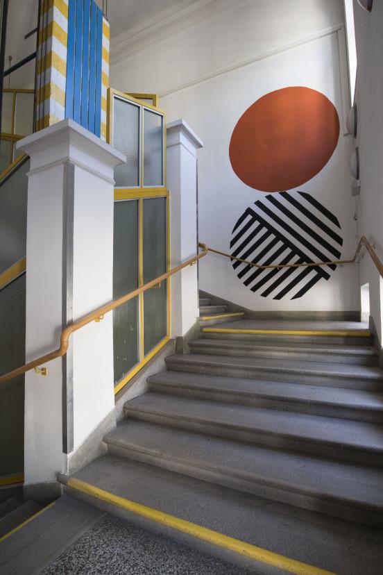 Vienna Design Week, 2018