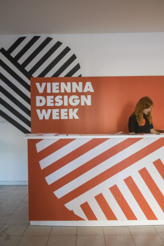 Vienna Design Week, 2018