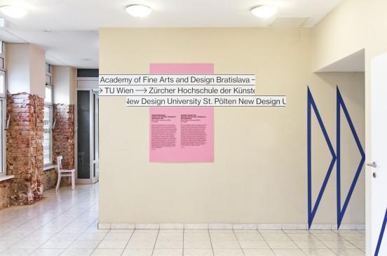 Vienna Design Week, 2020