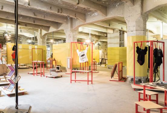 Vienna Design Week, 2015