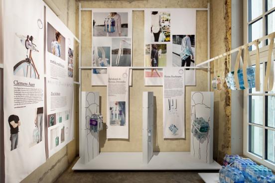 Vöslauer Design Competition, 2016